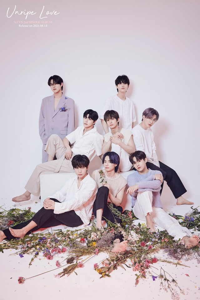 Musisi sampai Grup K-Pop yang Rilis Lagu di Agustus 2021 (856125)