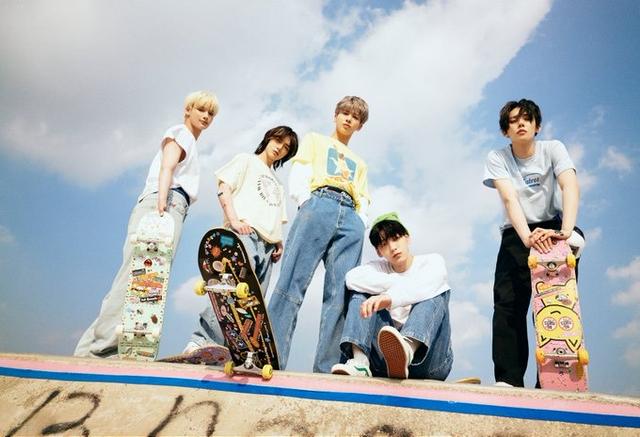 Musisi sampai Grup K-Pop yang Rilis Lagu di Agustus 2021 (856127)