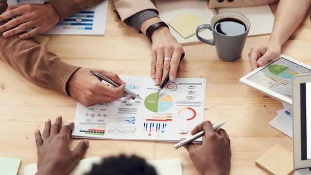 Cara Membuat Bisnis Plan bagi Pengusaha (1254789)