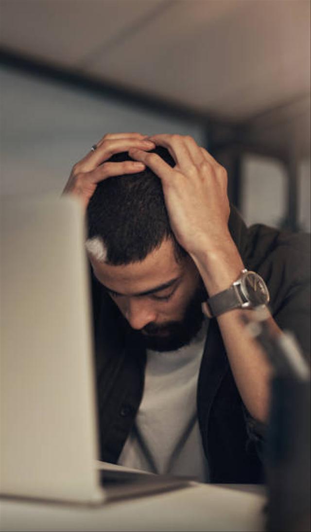 Cara Menghindari Mental Block yang Dapat Menghambat Kesuksesan Kamu (355215)