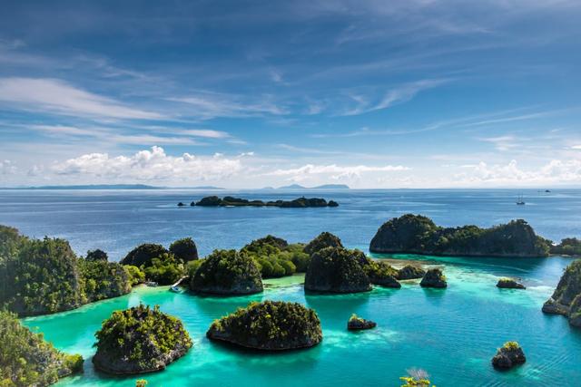 Bentang Alam Pulau Papua yang Menakjubkan (405957)