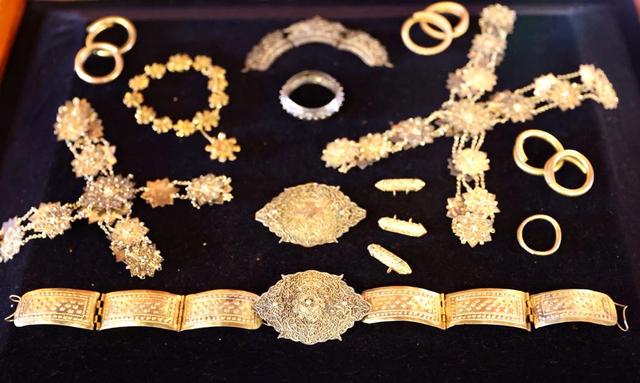 Foto: Benda Sejarah Koleksi Museum Aceh (37463)