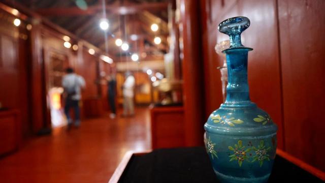Foto: Benda Sejarah Koleksi Museum Aceh (37465)