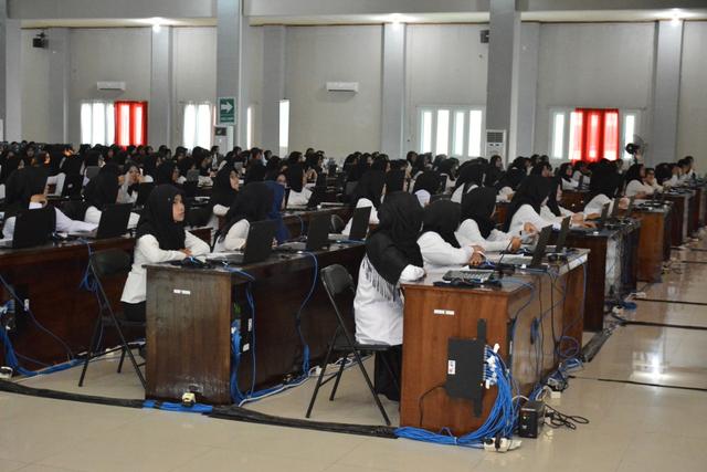 5.374 Pelamar CPNS di Kabupaten Kuningan Lolos Seleksi Administrasi (338939)