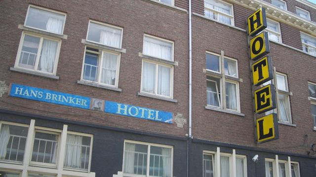 Mengenal Hans Brinker, Hotel di Amsterdam yang Dicap Paling Buruk di Dunia (215755)