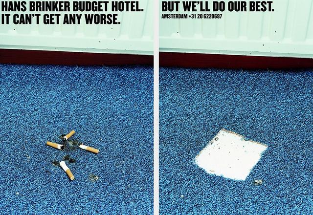 Mengenal Hans Brinker, Hotel di Amsterdam yang Dicap Paling Buruk di Dunia (215757)