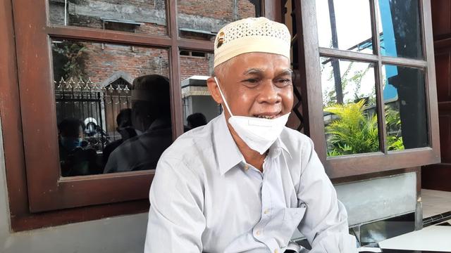 Cerita Ayah Soal Qadafi, Pelatih Bulu Tangkis yang Poles Kevin Cordon (945603)