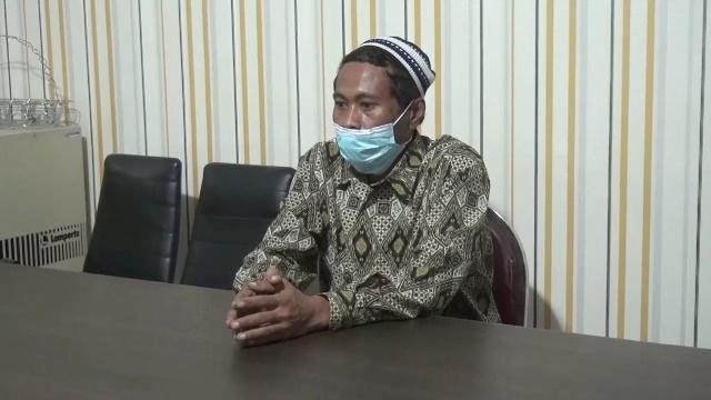 Polisi Periksa Kejiwaan Pria Pemberi Wafer Isi Silet ke Anak-anak di Jember (228439)