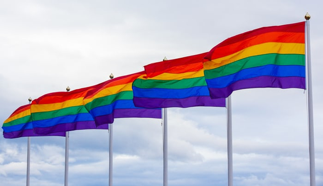 Perspektif Berbeda di Kedua Negara Terhadap Kelompok LGBT (178025)