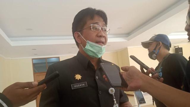 Heboh Warga di Bekasi dan Tanjung Priok Tak Bisa Vaksin karena NIK Dipakai WNA (642787)