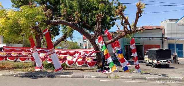 Kisah para Pemuda Garut Jauh-jauh ke Maumere untuk Jual Bendera Merah Putih (92437)