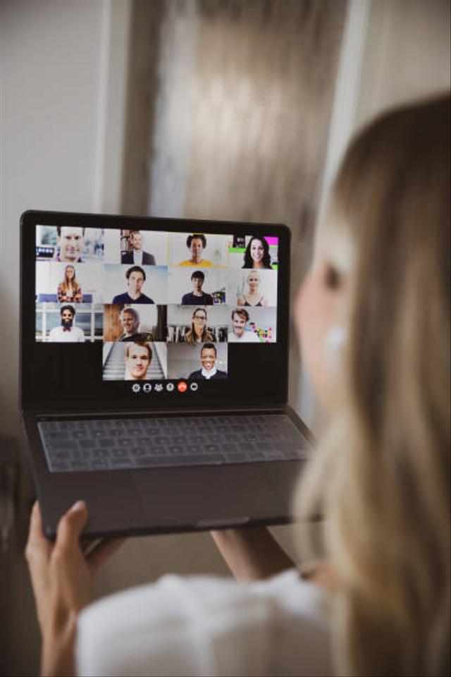 Lelah Fisik dan Mental karena Kebanyakan Zoom Meeting, Bagaimana Mengatasinya? (13653)