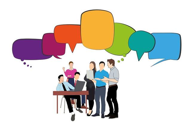 Contoh Dialog Bahasa Indonesia dan Cara Membuatnya dengan Mudah (13350)
