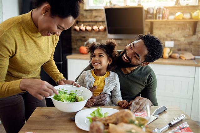 Contoh Keragaman Makanan Kesukaan Keluarga dan Manfaatnya (9888)
