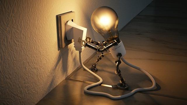 Macam-macam Perubahan Energi di dalam Kehidupan Sehari-hari (356369)
