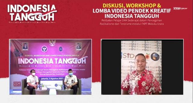 Pentingnya Pencegahan Radikalisme untuk Pelajar di Maluku Utara (1266788)