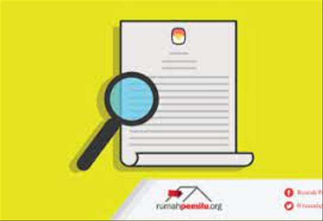 KPU Ternate Tetapkan Data Pemilih Berkelanjutan (801516)