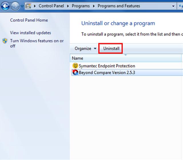 Cara Menghapus Aplikasi yang Tidak Bisa di Uninstall di Windows 7 (42698)