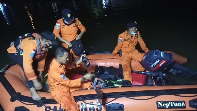 Ayah Ketiduran, Anak 2 Tahun di Aceh Ditemukan Meninggal Usai Terjatuh ke Sungai (61063)