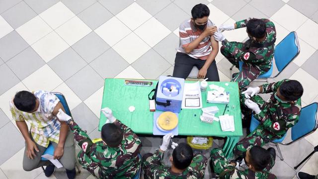 Update Corona di Aceh: Kasus Baru 259 Orang, Angka Kematian Total Seribu Lebih  (433266)