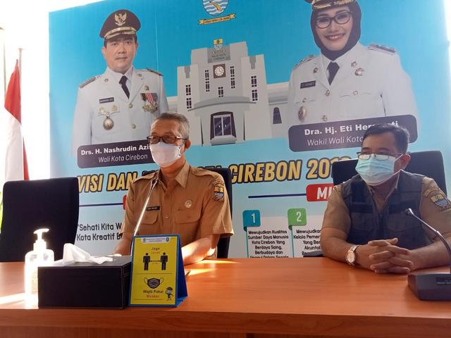 PPKM Level 4 Diperpanjang, Pemkot Cirebon Berlakukan Sejumlah Kelonggaran (1278392)