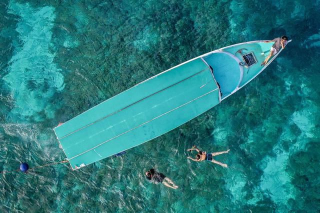 Sandiaga Uno Ingin Kembangkan Pariwisata Kepulauan Seribu: Potensinya Luar Biasa (218014)