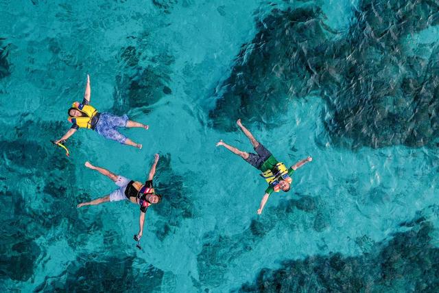 Sandiaga Uno Ingin Kembangkan Pariwisata Kepulauan Seribu: Potensinya Luar Biasa (218016)