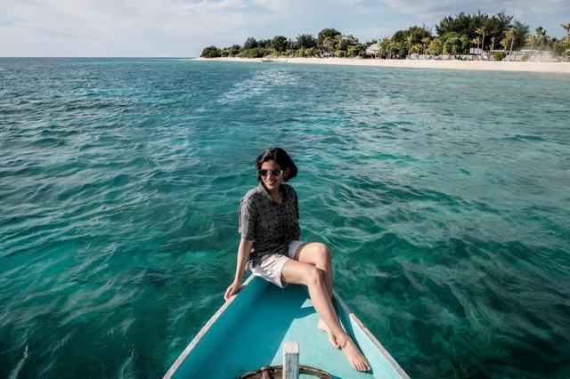 Sandiaga Uno Ingin Kembangkan Pariwisata Kepulauan Seribu: Potensinya Luar Biasa (218017)