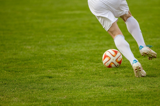 Tujuan Menggiring Bola dalam Sepak Bola (1087176)