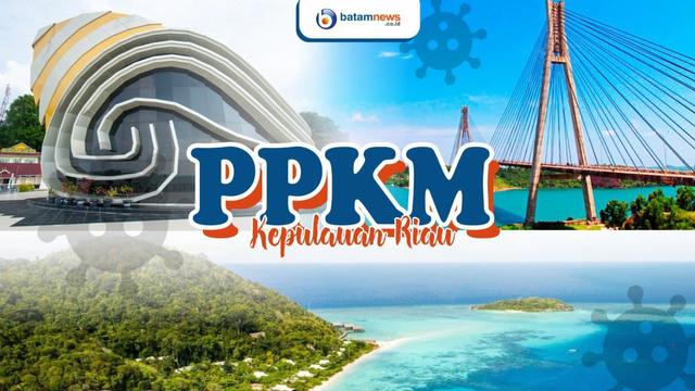 Mall di Batam Tetap Tutup Selama Perpanjangan PPKM Level 4 (645743)