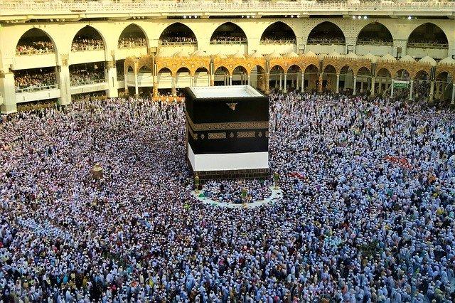 Sejarah Tahun Baru Islam di Bulan Muharram (360435)