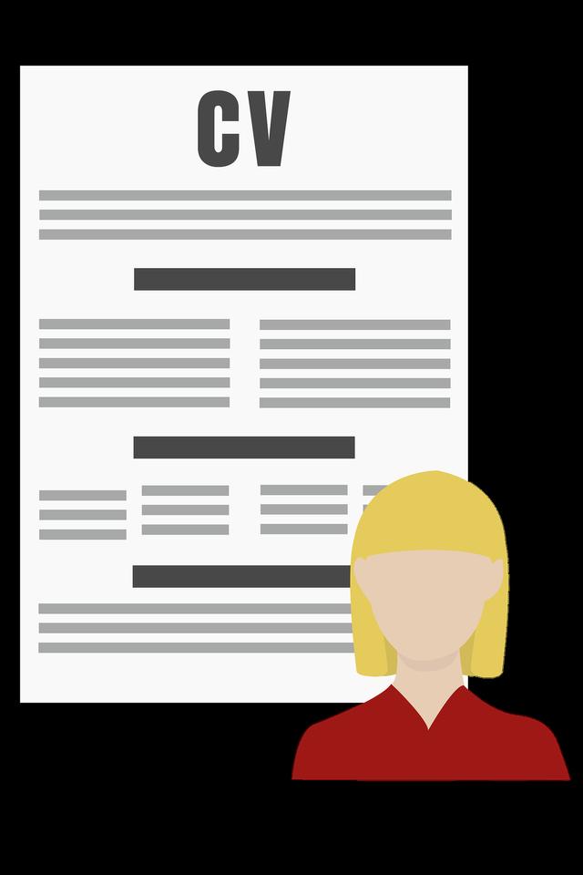 Contoh CV Bahasa Indonesia yang Tepat untuk Fresh Graduate (7943)