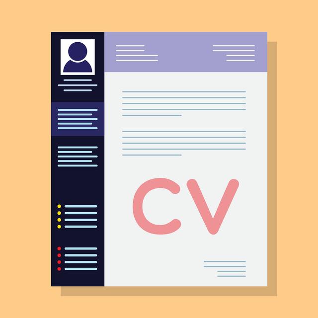 Contoh CV Bahasa Indonesia yang Tepat untuk Fresh Graduate (7942)