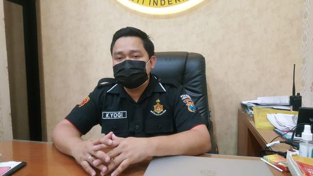 Polisi Periksa Kejiwaan Pria Pemberi Wafer Isi Silet ke Anak-anak di Jember (228438)