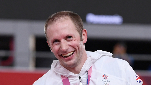 Laura & Jason Kenny: Pasangan Suami-Istri yang Kawinkan Medali Olimpiade 2020 (93121)