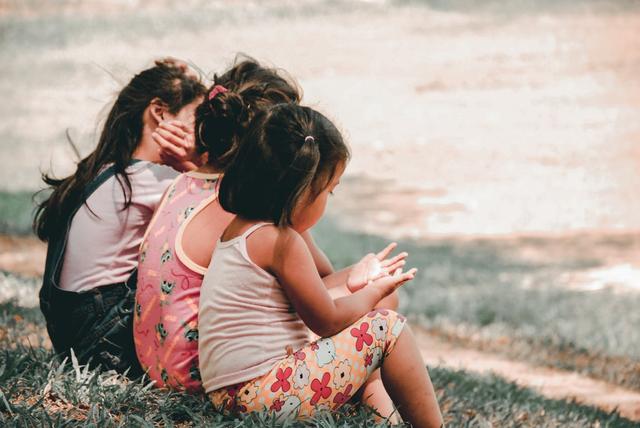 Upaya Meningkatkan Rasa Solidaritas Sosial pada Anak-anak (43511)
