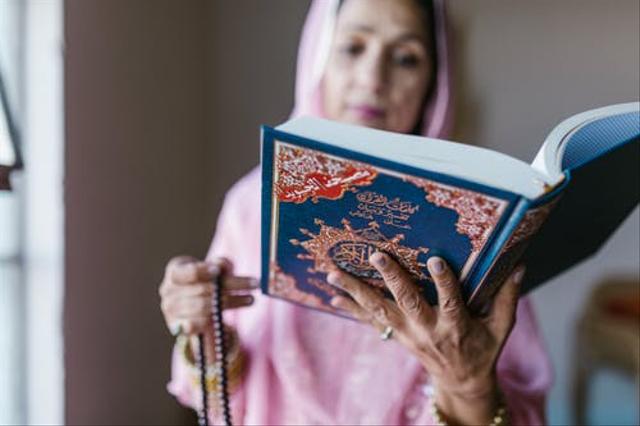 Arti Surat Al Zalzalah yang Perlu diketahui Umat Muslim (3383)