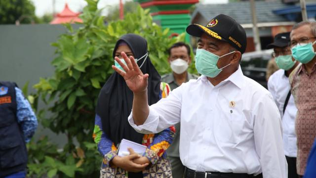Indonesia Terima Hibah 20 Ribu Vial Remdesivir dari Kerajaan Belanda (578399)