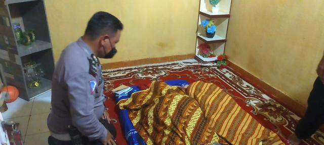 Kecelakaan Maut di Bandar Lampung, 2 Bocah Terseret hingga Tewas di Tempat (139522)