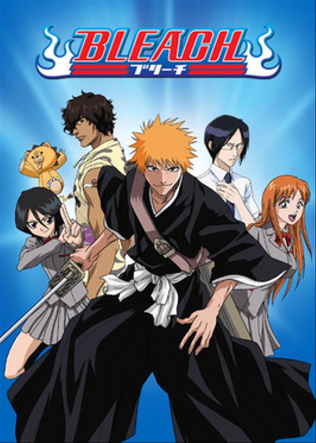Manga Bleach Segera Rilis Chapter Spesial untuk Rayakan Anniversary Ke-20 (645228)