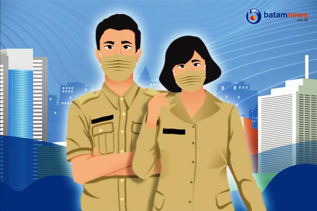 2.612 Pelamar CPNS Pemko Batam Tak Lolos Administrasi Bisa Ajukan Sanggahan (603014)