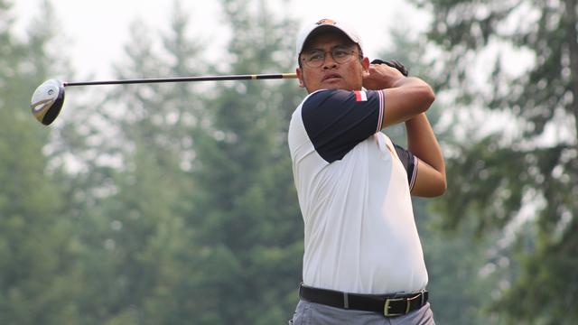 Pegolf Indonesia Juara di AS, Samai Prestasi Tiger Woods (11895)