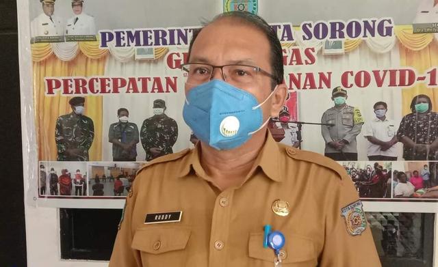 Update COVID-19 Kota Sorong: 423 Pasien Sembuh, 22 Orang Positif Baru (1074843)