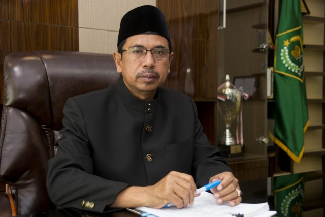 Hasil Seleksi Administrasi CPNS Kemenag Aceh 2021 Sudah Diumumkan, Cek di SSCASN (1013713)