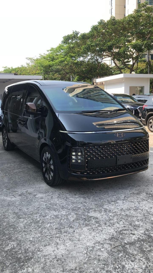 Berita Menarik: Modifikasi Honda Kharisma; Wujud Hyundai Staria di Indonesia (53484)