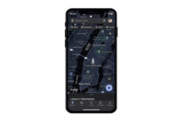 Cara Melacak No HP Lewat Google Maps, Bisa Langsung Ketemu! (10885)