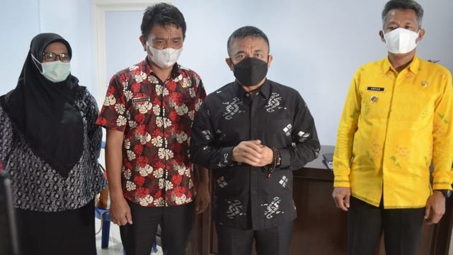 Pemerintah Canangkan 7 Agustus sebagai Hari Bersih Kota Palu (1135497)