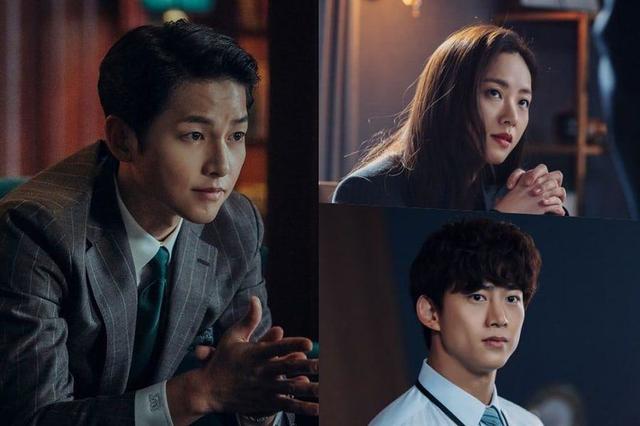 5 Drama Korea Terbaik Sepanjang Masa dengan Rating Tertinggi (1)