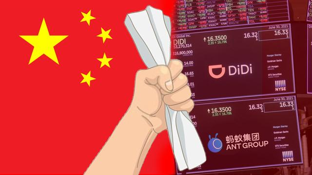 Paradigma Otoritarianisme Penghambat Ambisi China sebagai Adidaya Ekonomi Dunia  (60887)