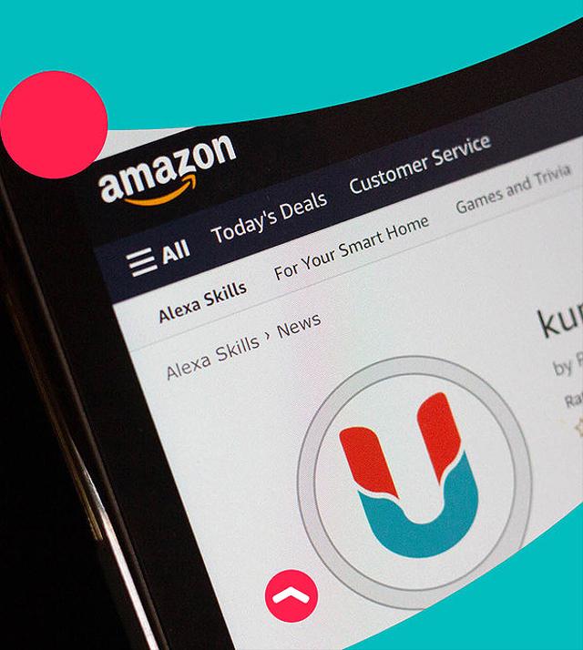 Berita kumparan Kini Hadir melalui Aplikasi Amazon Alexa (508)